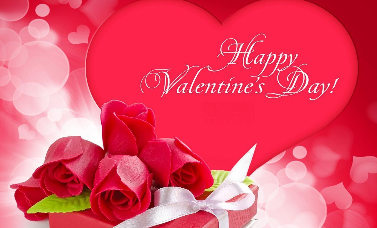 情人節 Valentines Day