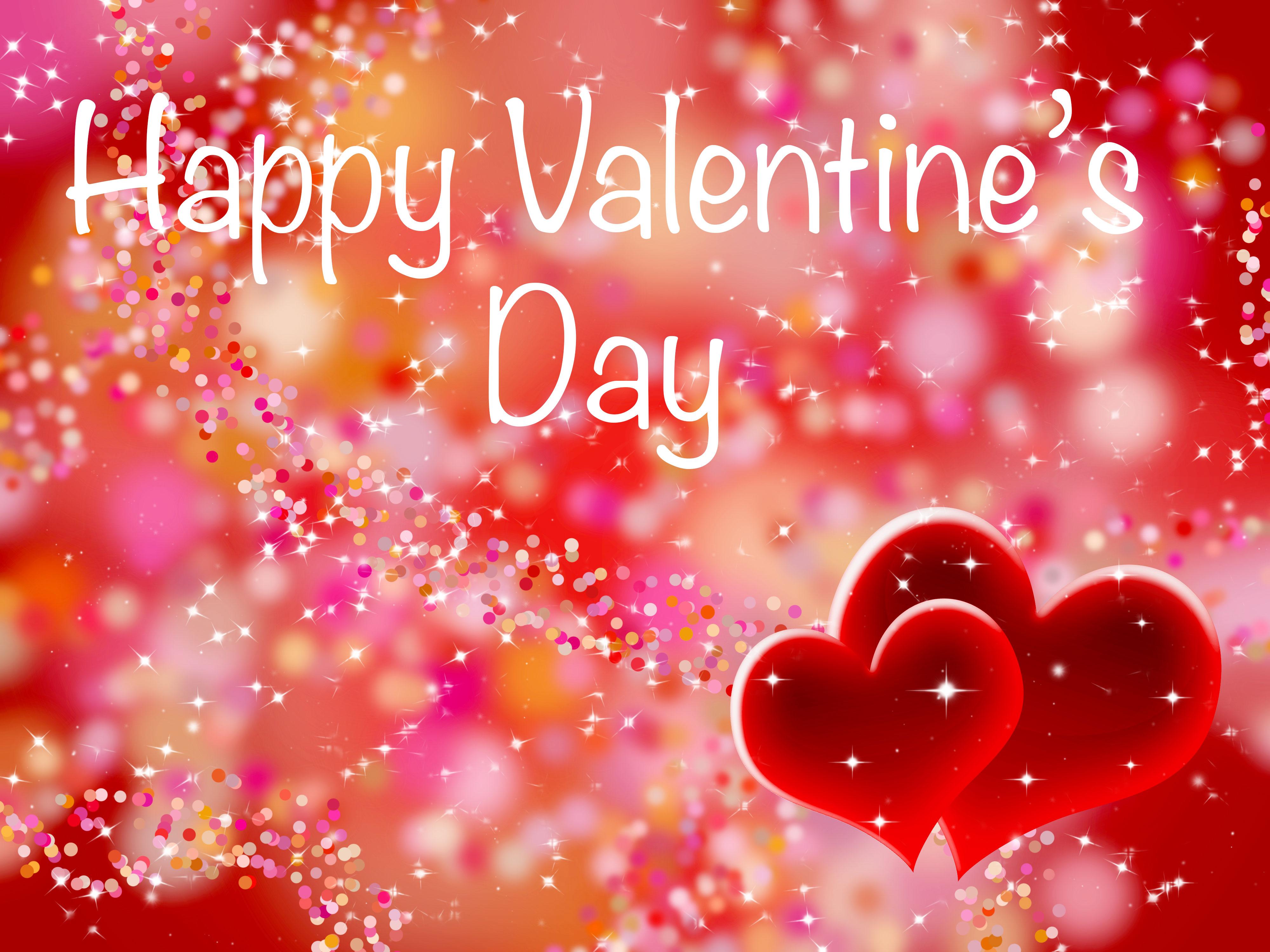 02 情人節 Valentines Day