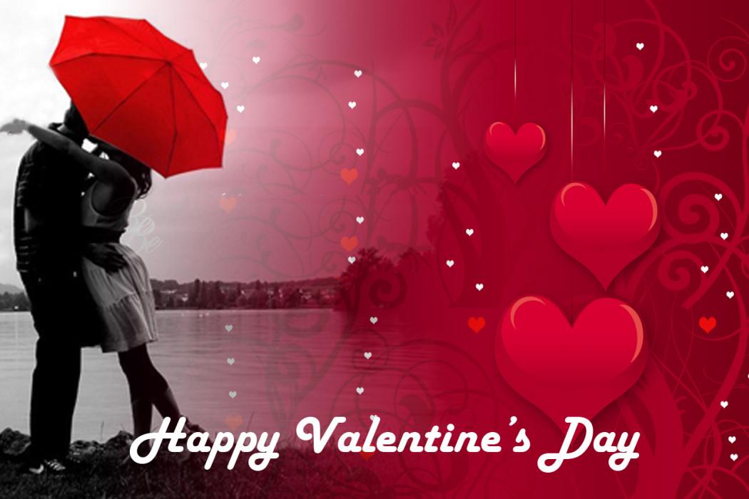 01 情人節 Valentines Day