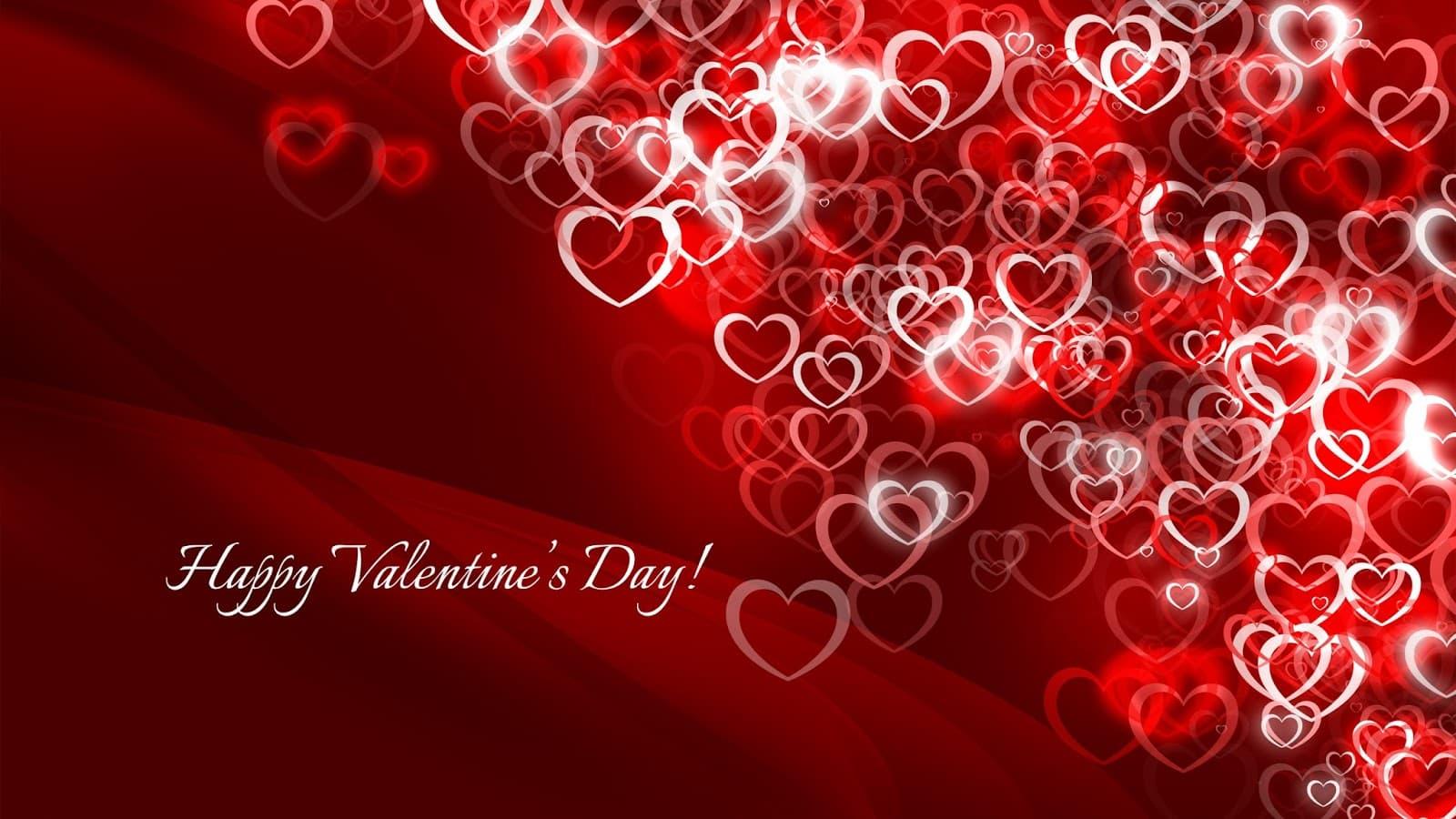 03 情人節 Valentines Day