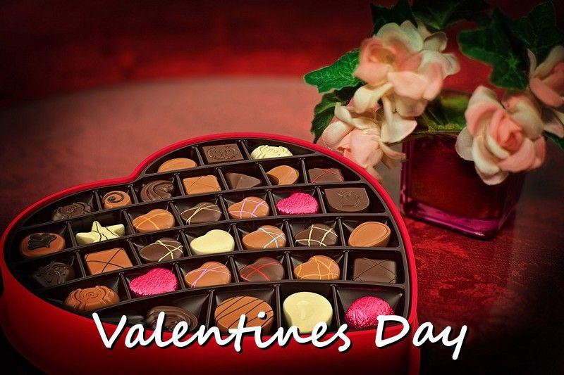 07 Love And Chocolates