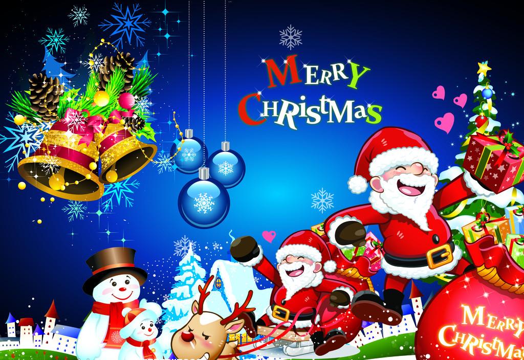 聖誕 元旦 Christmas & New Year